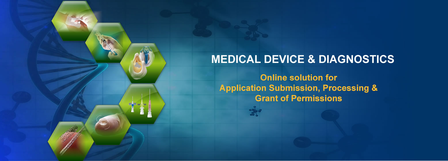 Medical Device & Diagnostic Division